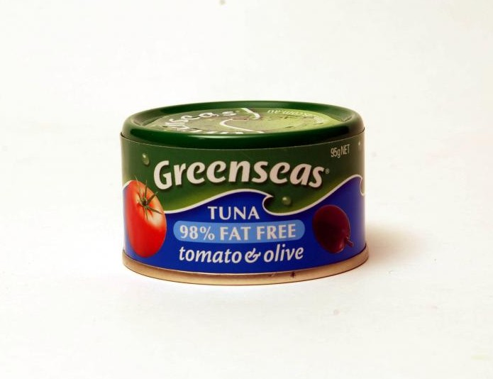 Greenseas Tuna